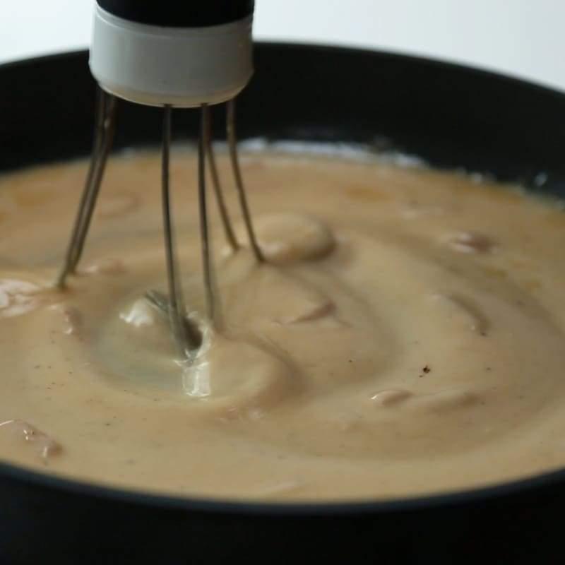 Automatic Pot Stirrer
