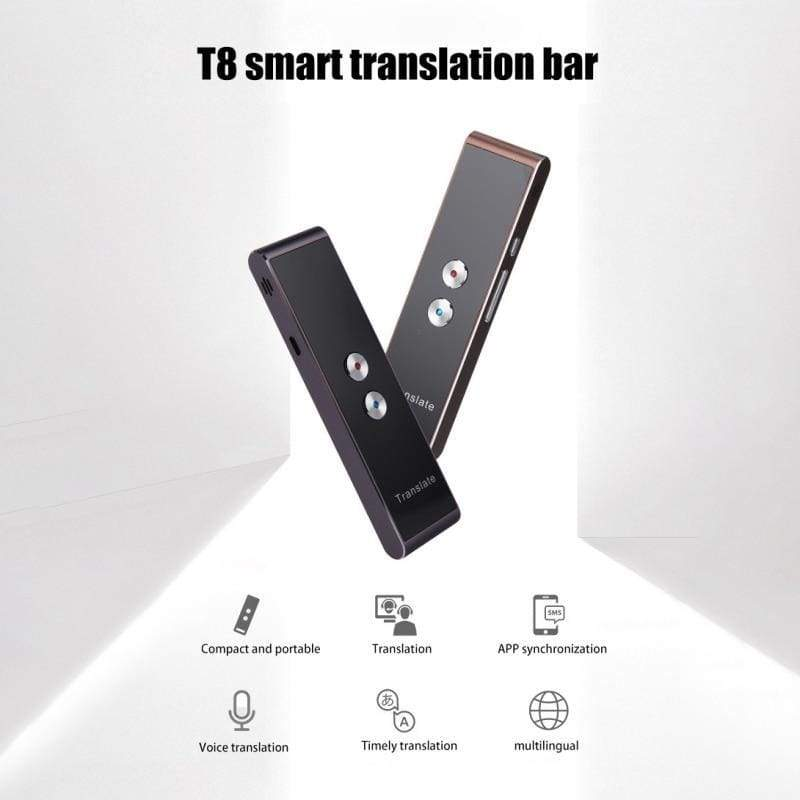 Pocket Language Translator