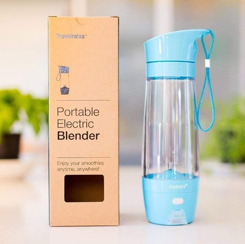 Portable Bottle Blender
