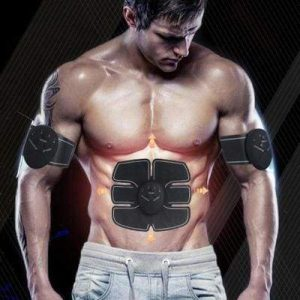 Smart ABS EMS Muscle Stimulator