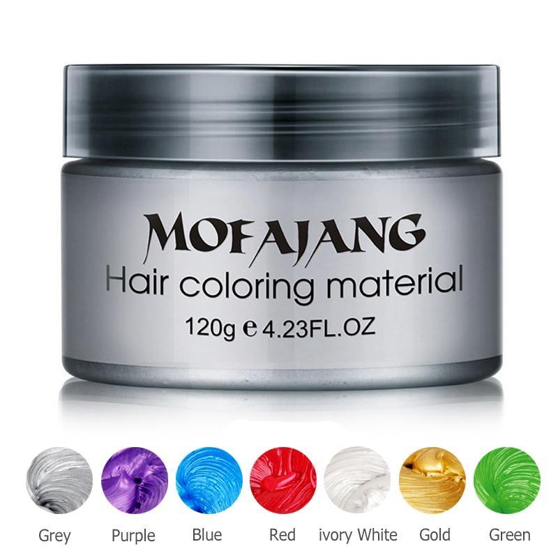 Hair Paint Wax